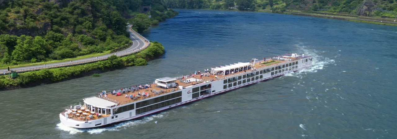 European River Cruises >> Rhine River Cruises Top 10 Most Popular River Cruises 2019